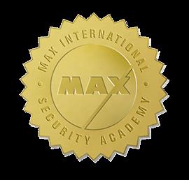 max academy emblem