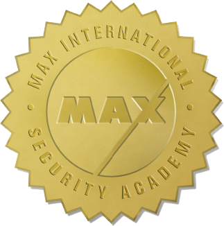 security training solutions - max academy