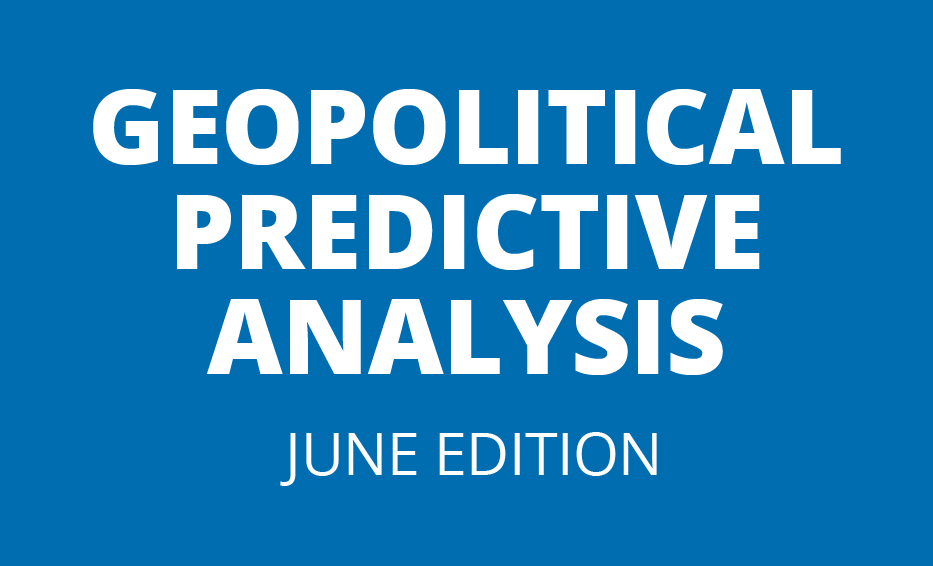 Rising Crime, Cartels, North Korea: June 2018's Geopolitical Predictive Analysis | MAX Security