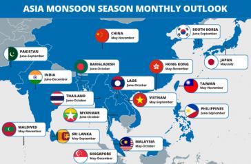 MAX - Monsoon map-resource center landscape