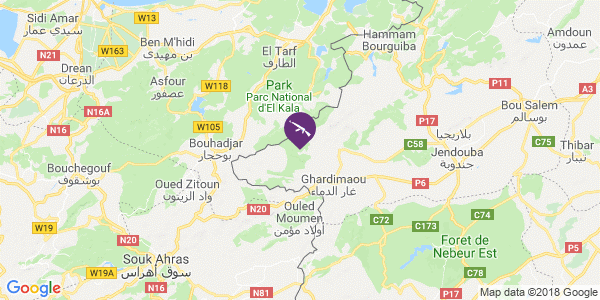 Tunisia Alert (UPDATE): AQIM-OIB claims attack against National Guard patrol in Jendouba Governorate's Ghardimaou on July 8; avoid all travel to area | MAX Security