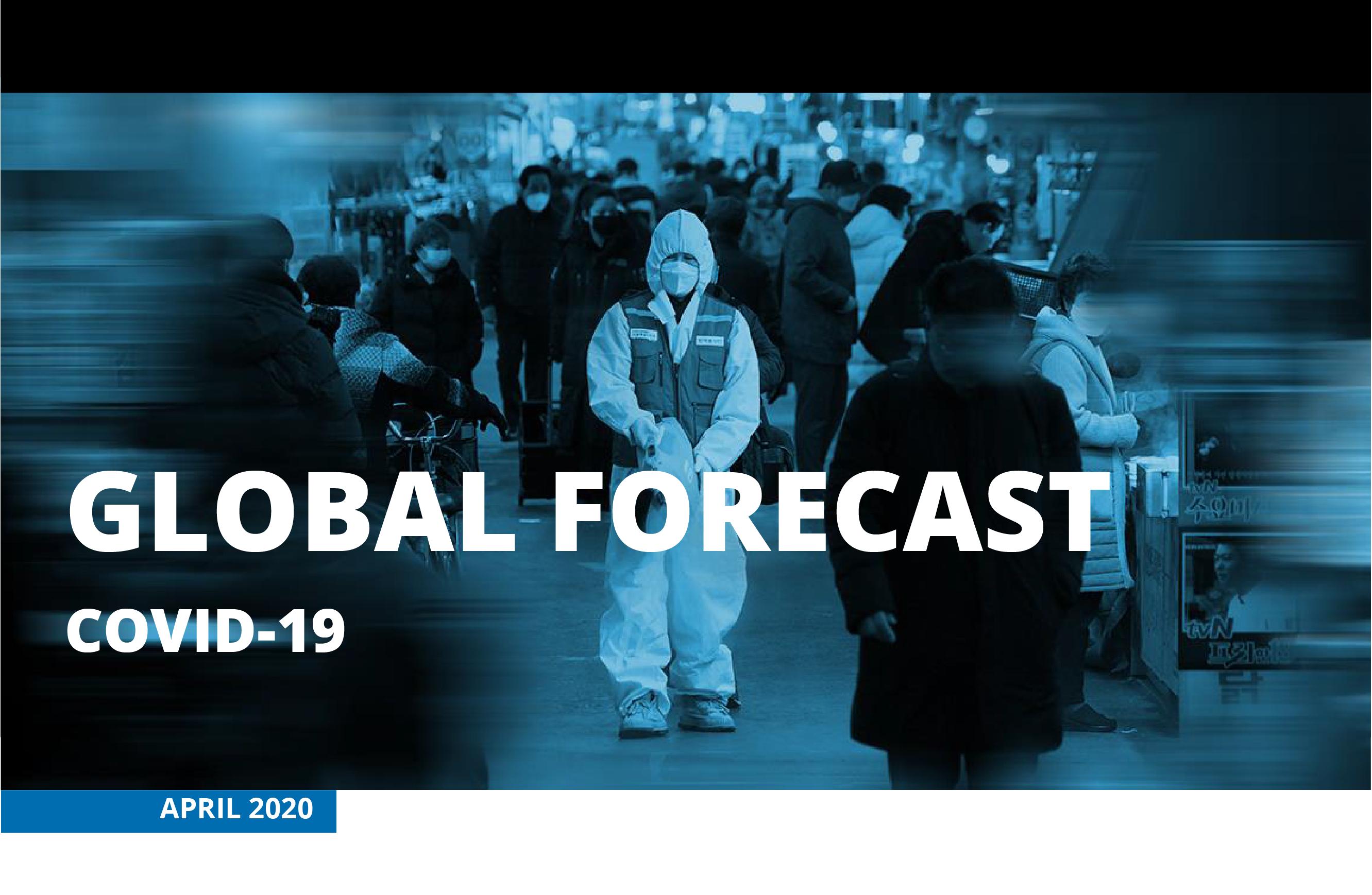 Global Forecast covid-19