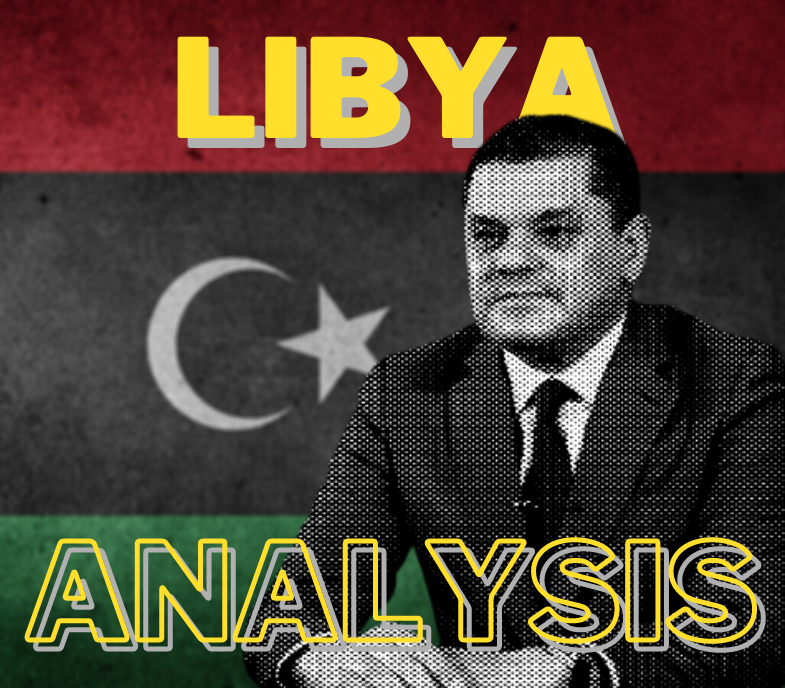 New unified interim government to face challenges, security situation in country to remain largely static over coming months Libya Analysis